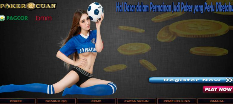 Tips bermain poker